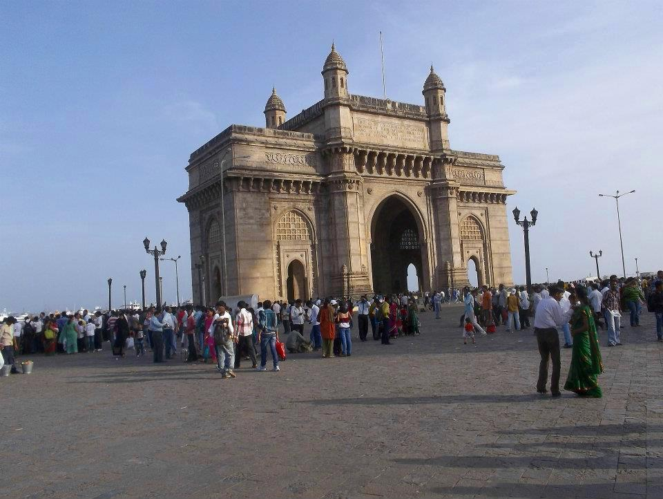 File Gateway Of India Mumbai Maharashtra Jpg Wikimedia Commons