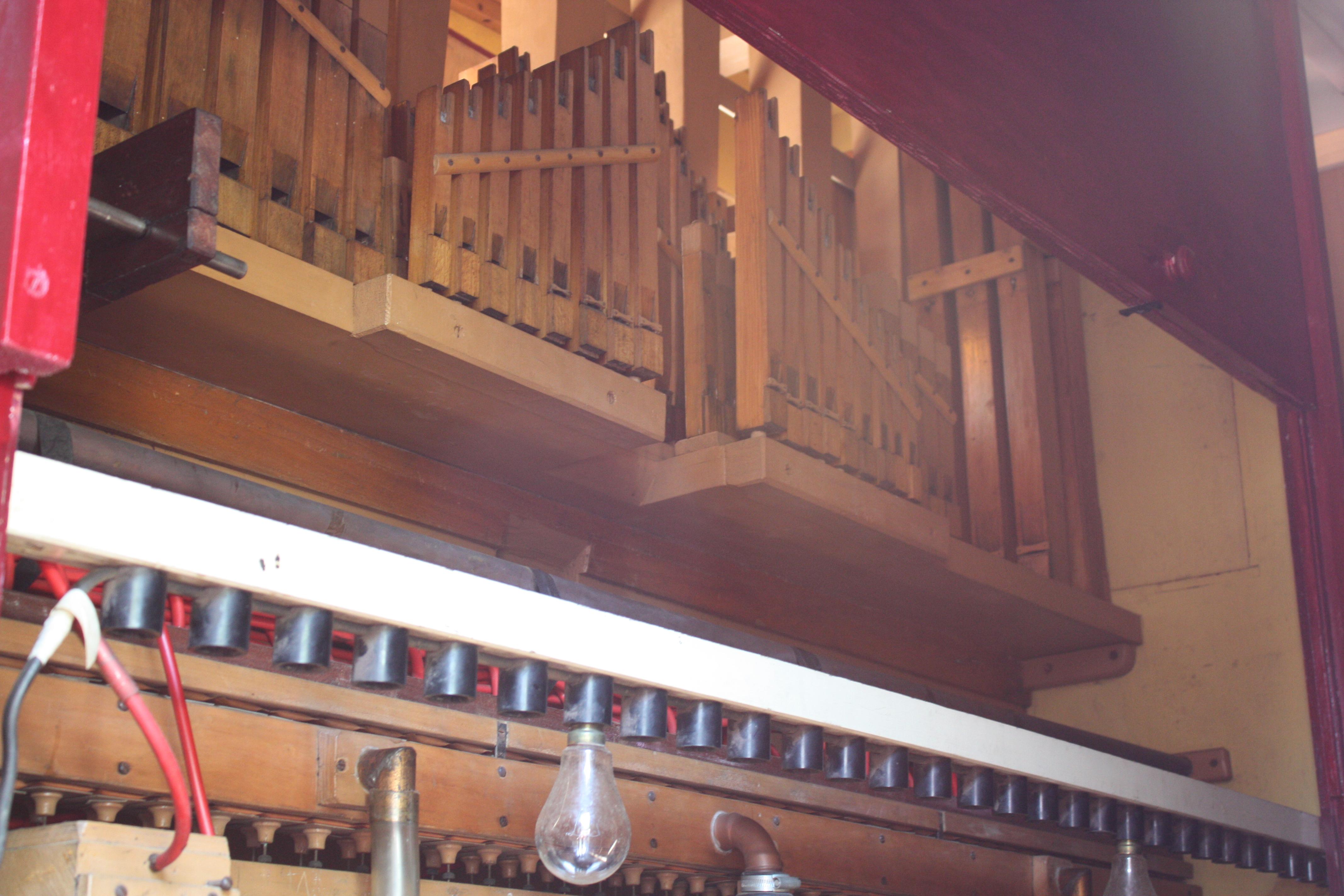 File Gavioli Amp Cie Fairground Organ Inside Pipes