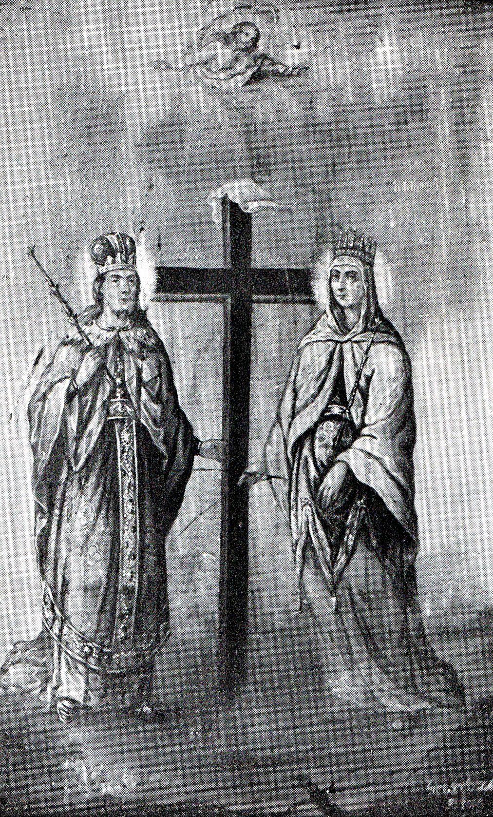 Matrimoniale Aleksandrovac Mikleuski
