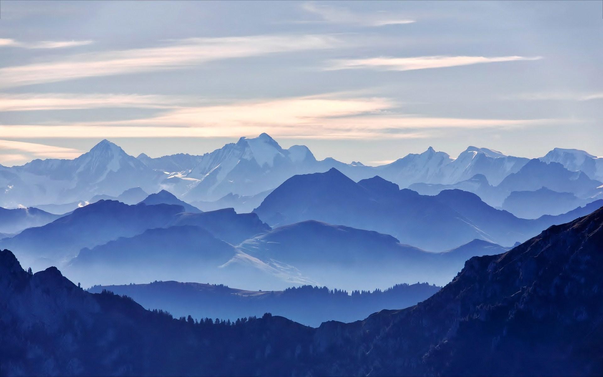 Kết quả hình ảnh cho Blue Mountain