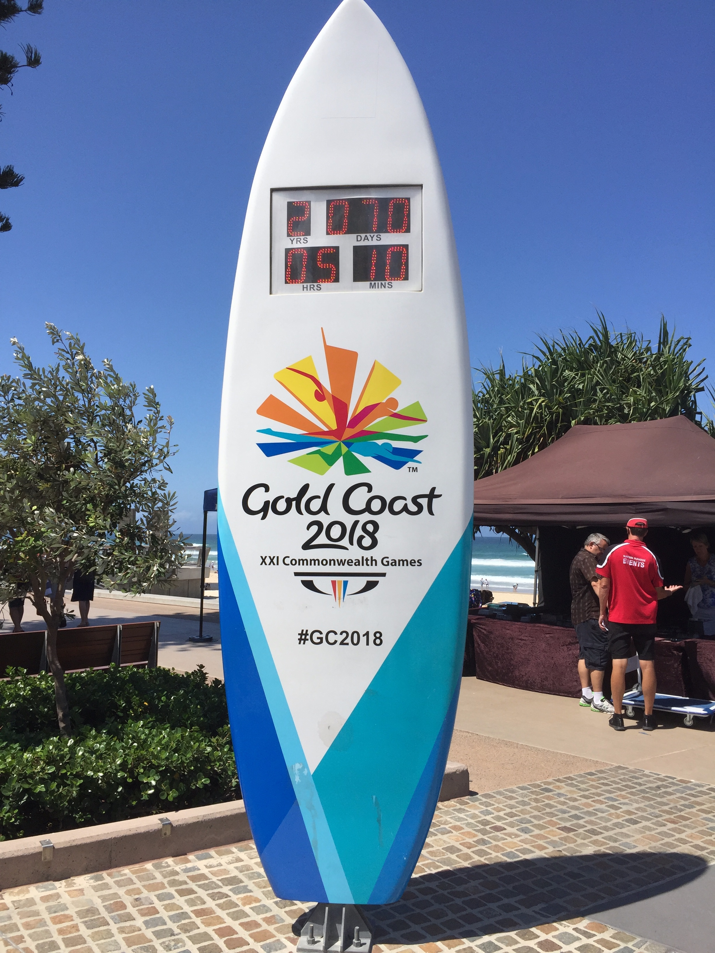 Barbados at the 2018 Commonwealth Games - Wikipedia