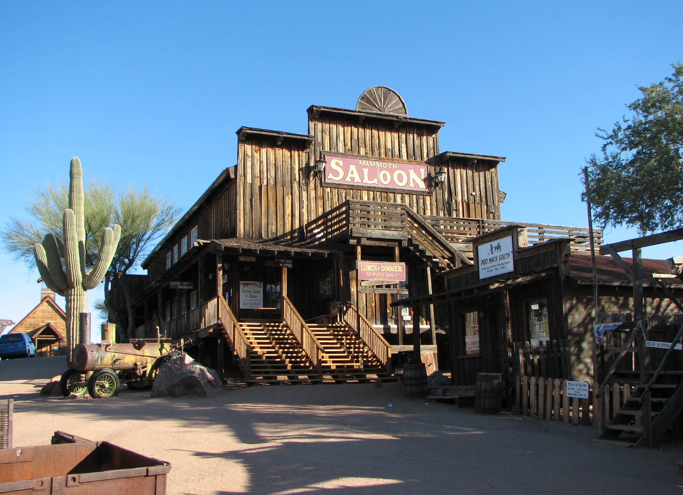Cafe Nevada City