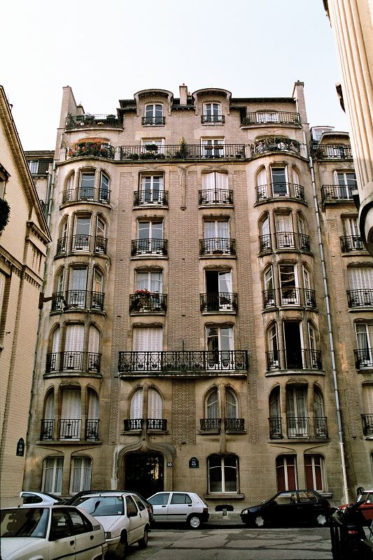 Hotel Paris Eme Arrondibement