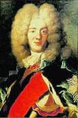 Gustav of the Zweibrücken Palatinate c 1720 by unknown.jpg