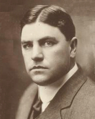 Harry R. Houston American politician