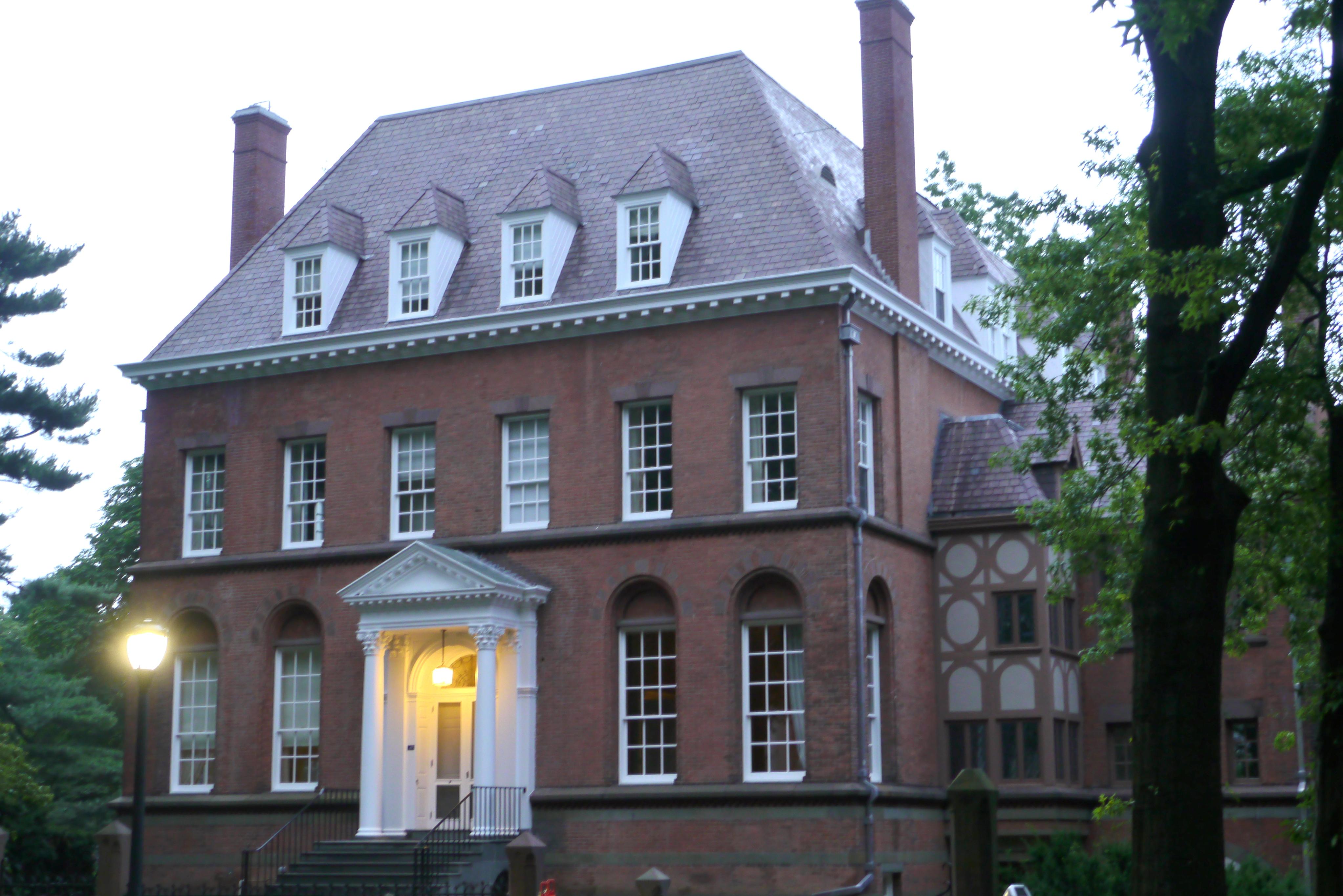 43 Henry Filehenry Farnam House 43 Hillhousejpg Wikimedia Commons
