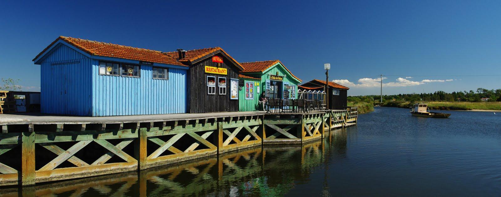 File Ile D Oleron Port Des Salines Panoramio Jpg Wikimedia Commons