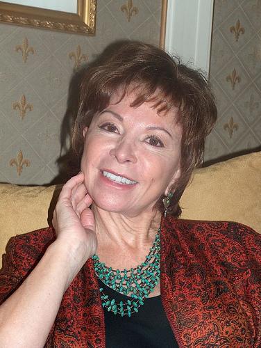 Veja o que saiu no Migalhas sobre Isabel Allende