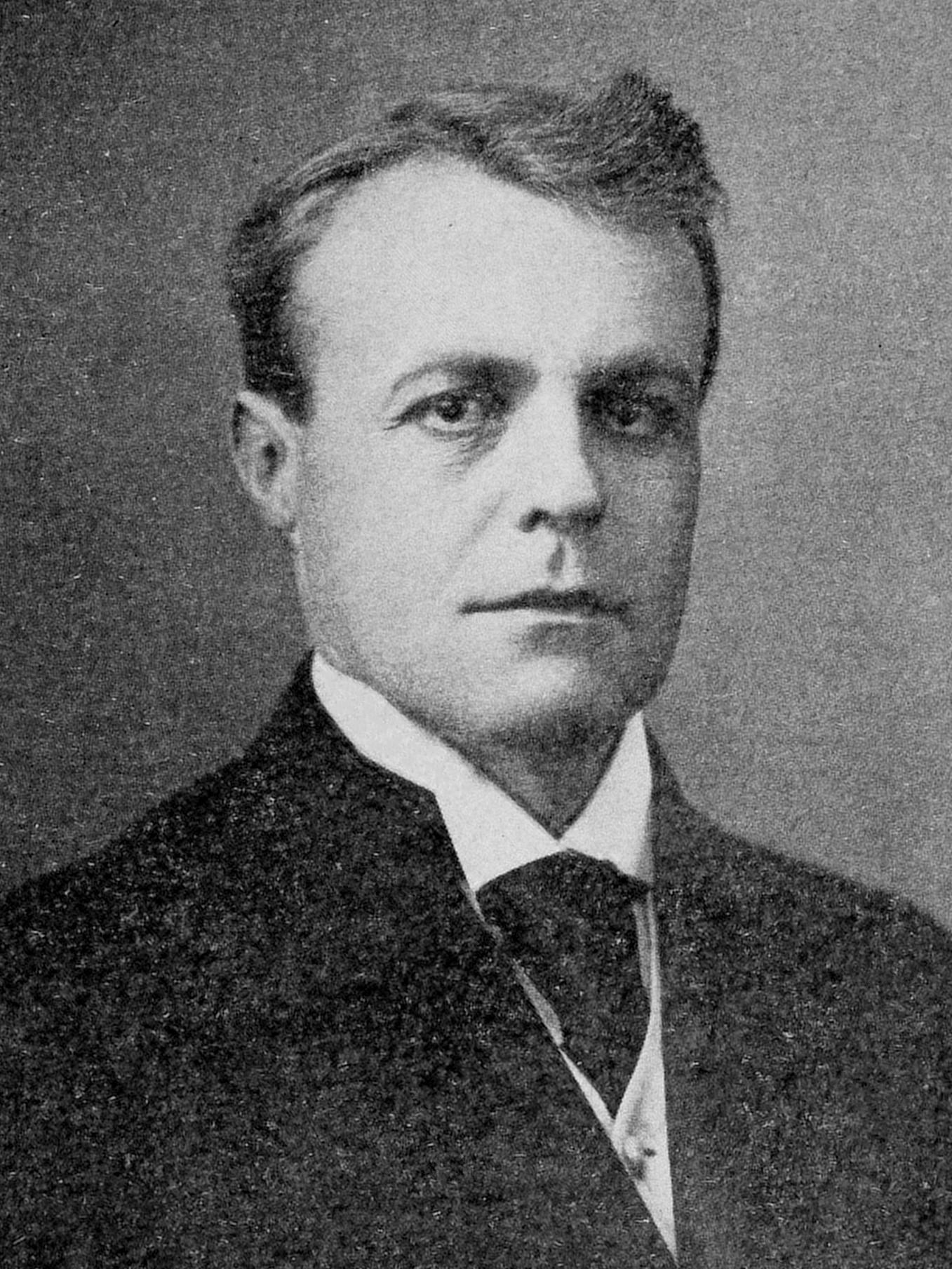 Edward Russell