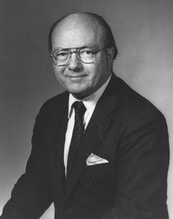 Jack F. Matlock Jr. American diplomat