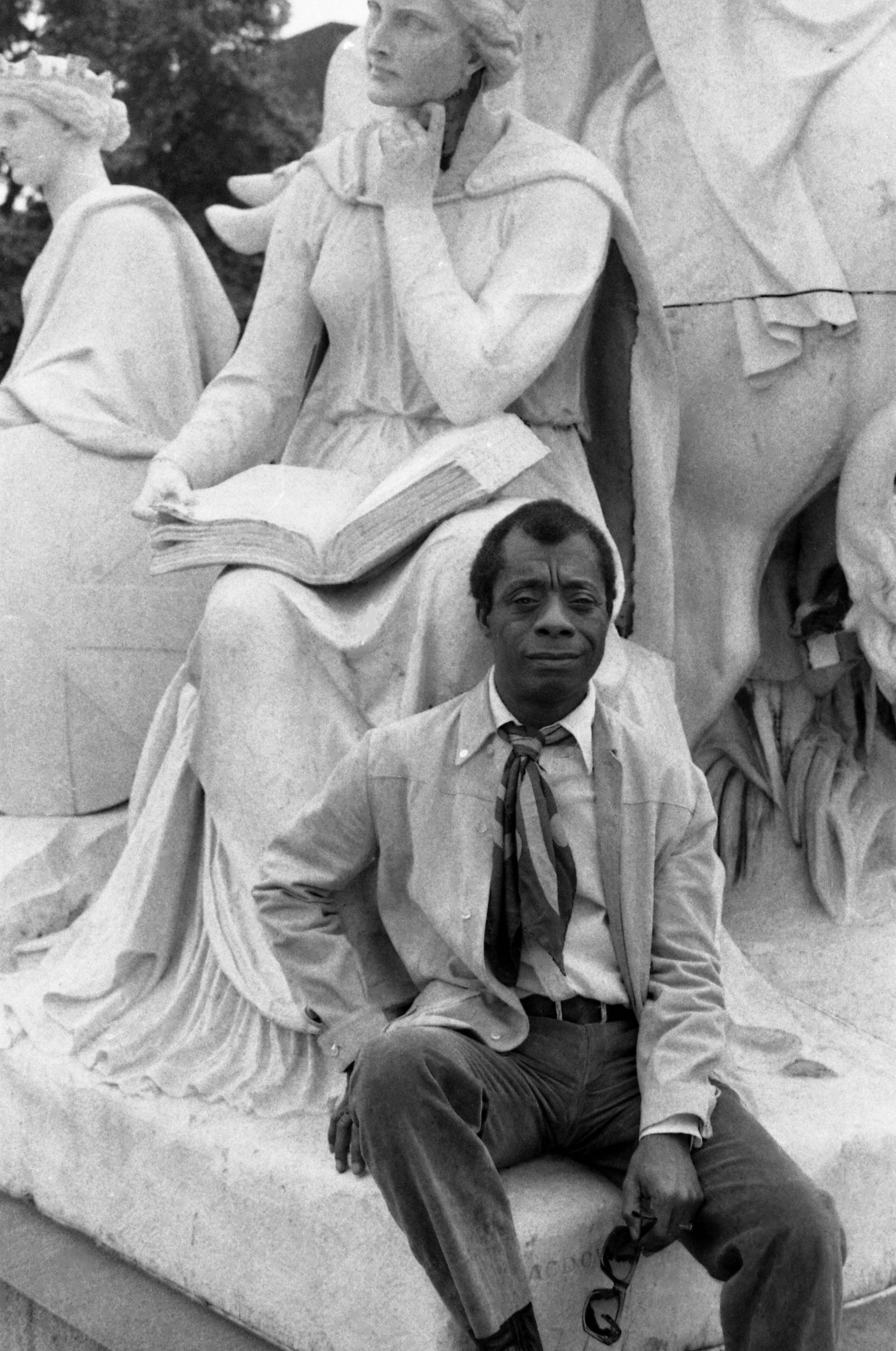 Image result for James Baldwin
