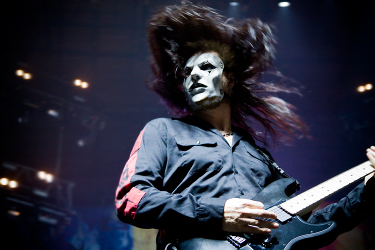 About Jim Root | Guitarist, Musician | United States of ...