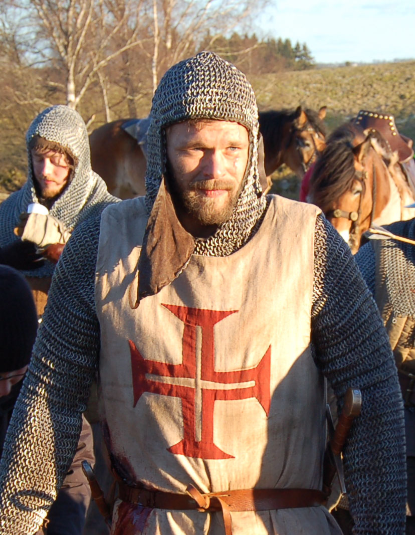 Picture of a movie: Arn: Knight Templar