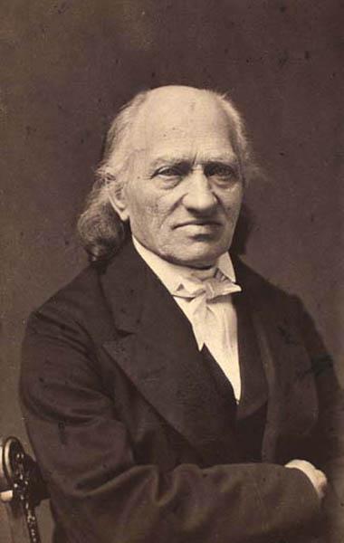 Johan Christian Gebauer Wikipedia