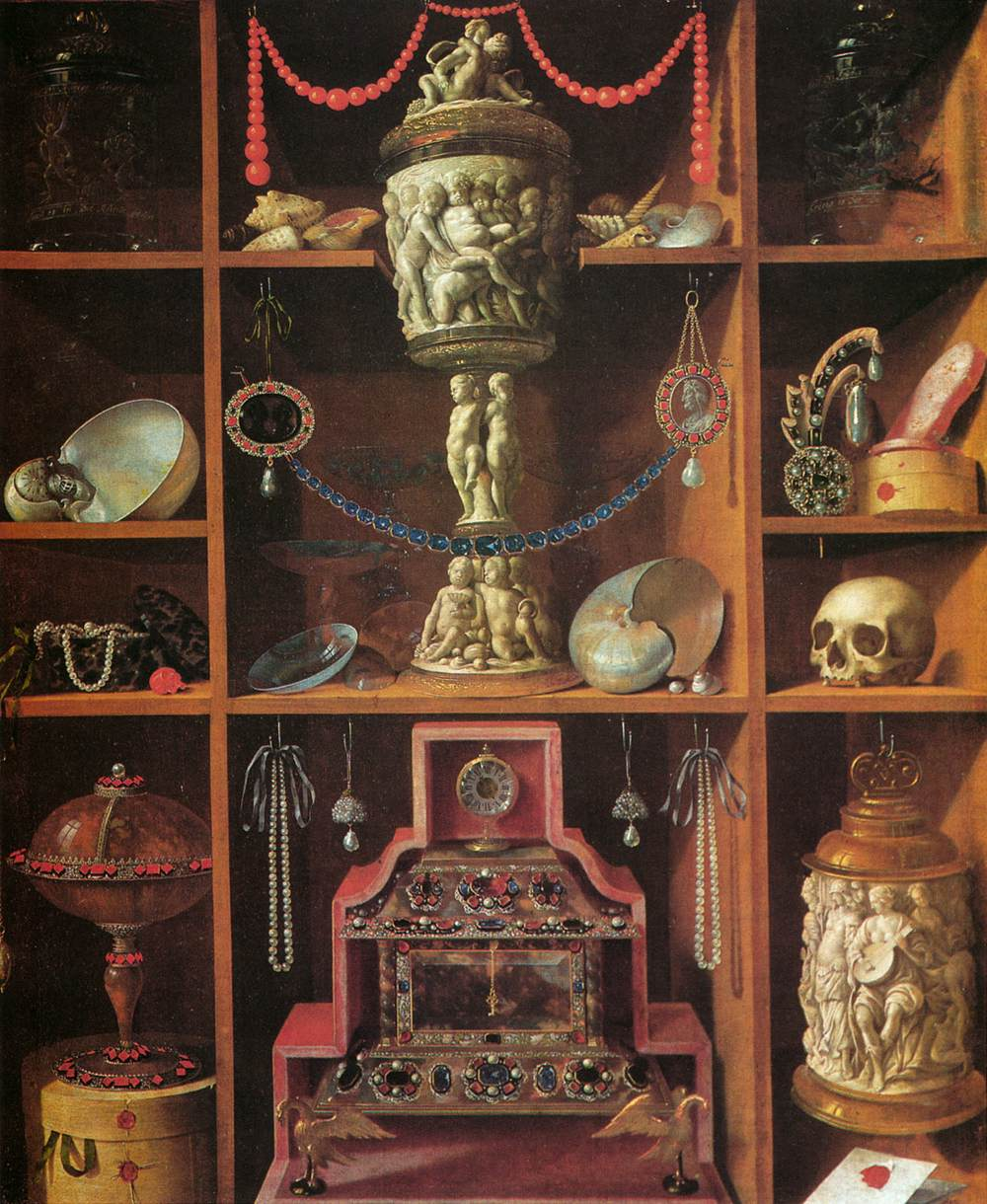 File Johann Georg Hainz Cabinets Of Curiosities