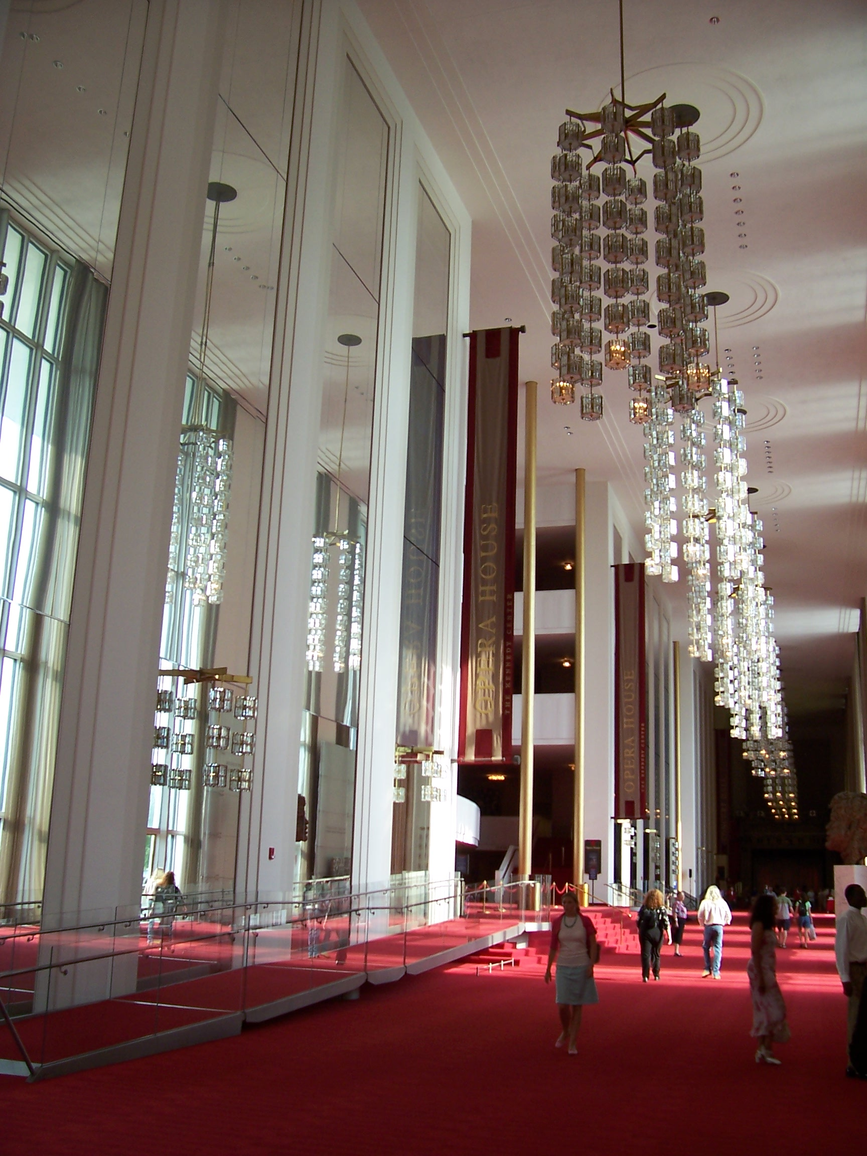 Foyer Des Art Luxembourg : File john f kennedy center interior g