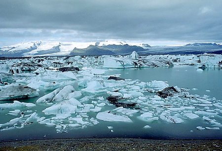 Iceland Jokulsarlon  Day Tour