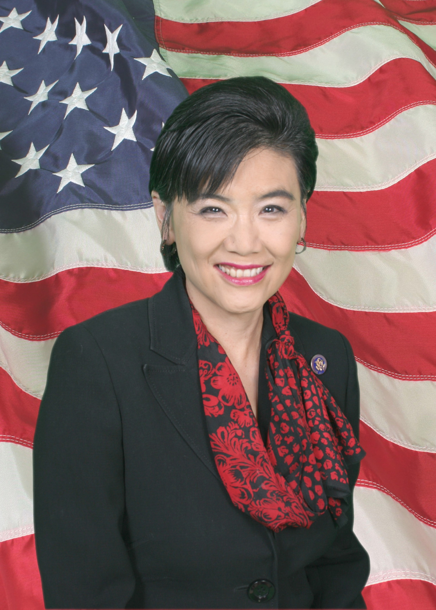 Rep. Judy Chu Publicly Supports Impeachment Inquiry into President Trump