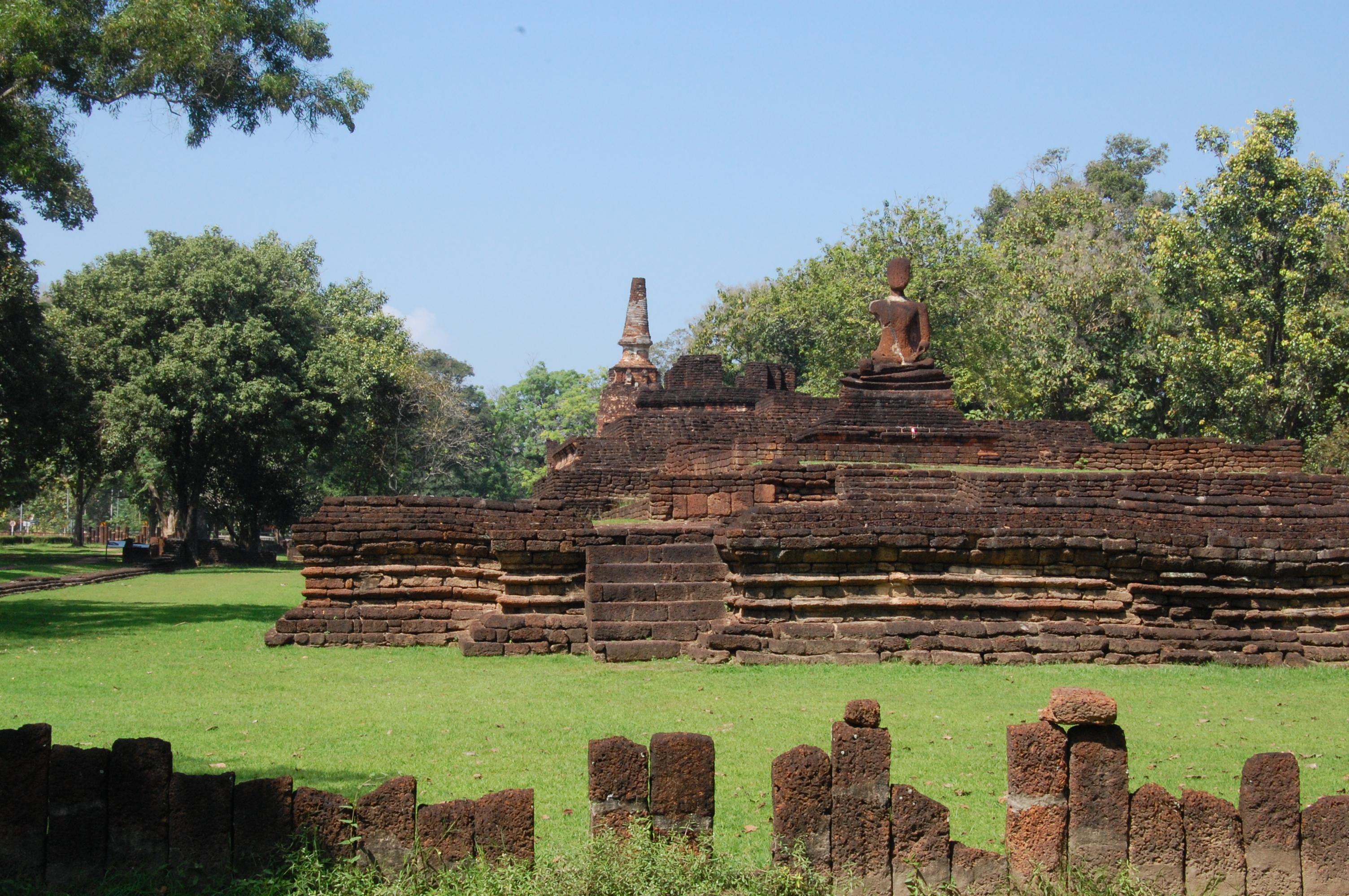 Kamphaeng Phet - Wikiwand