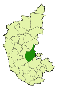 Ajjappanahalli, Chitradurga is in Chitradurga district