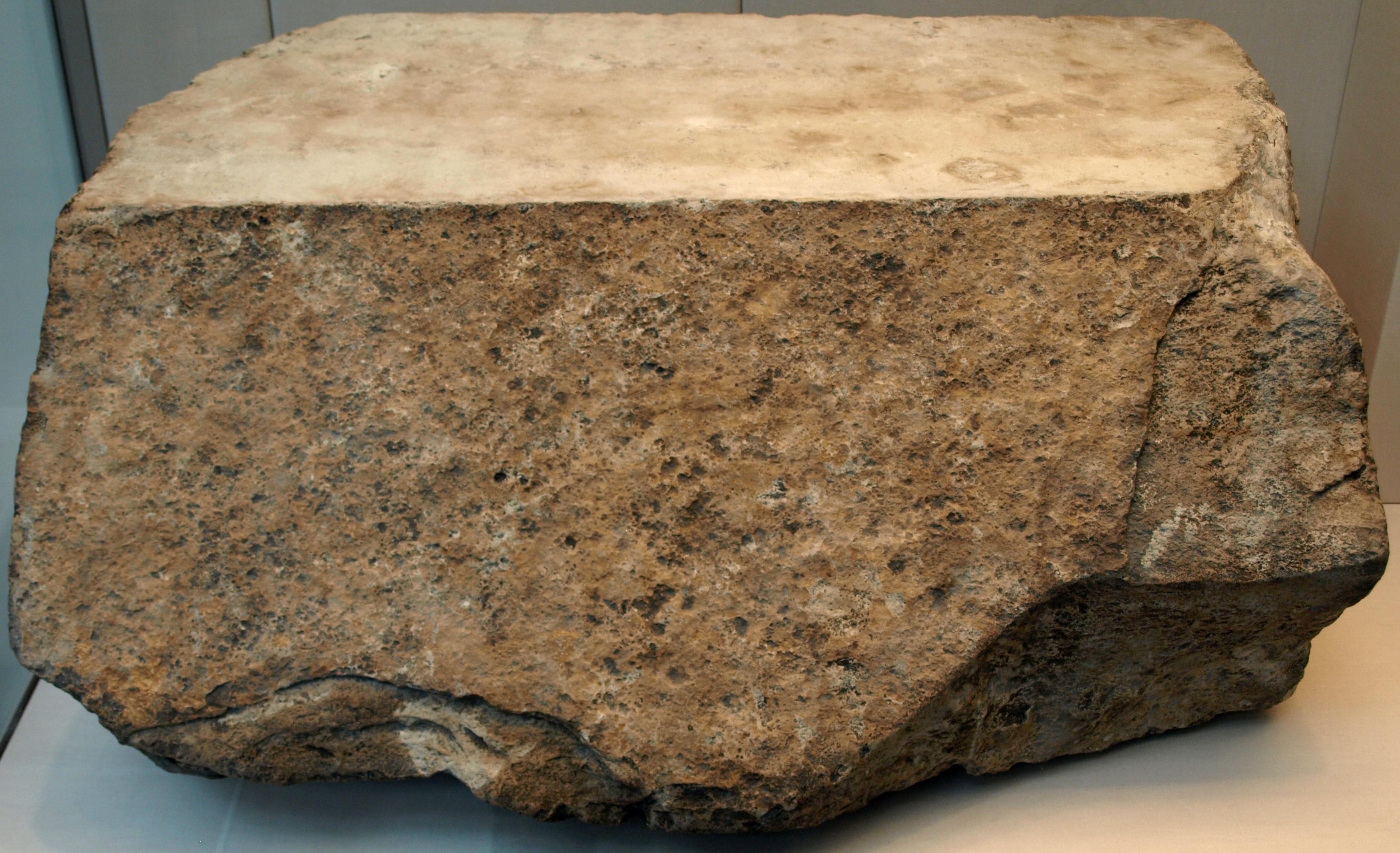 Giza Pyramid Stone