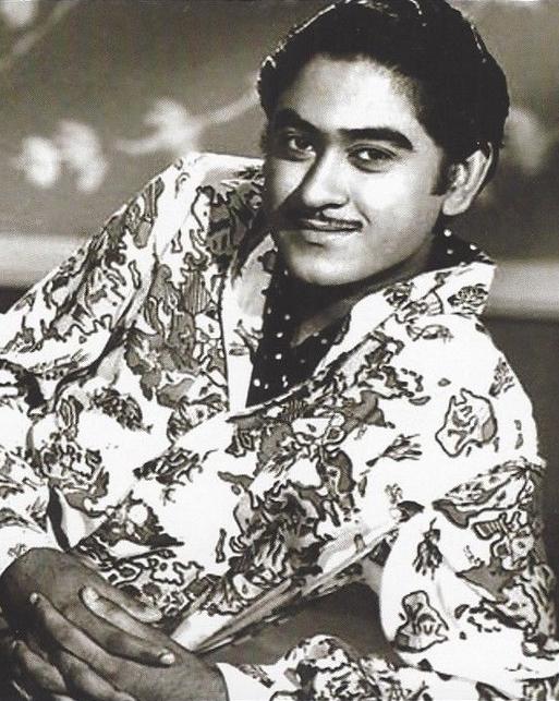 Kishore Kumar - Wikipedia