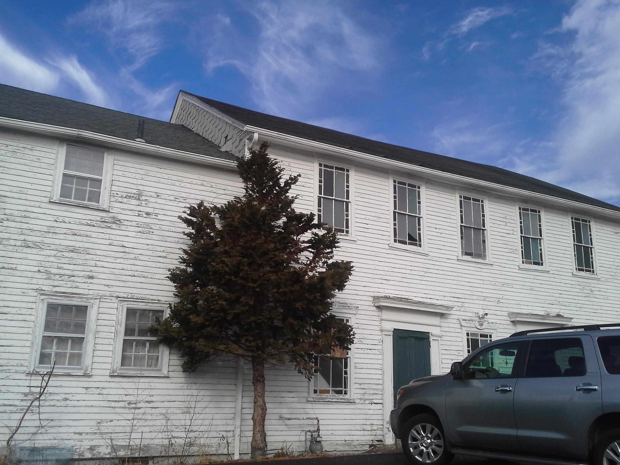 Cranston St Cranston Rhode Island