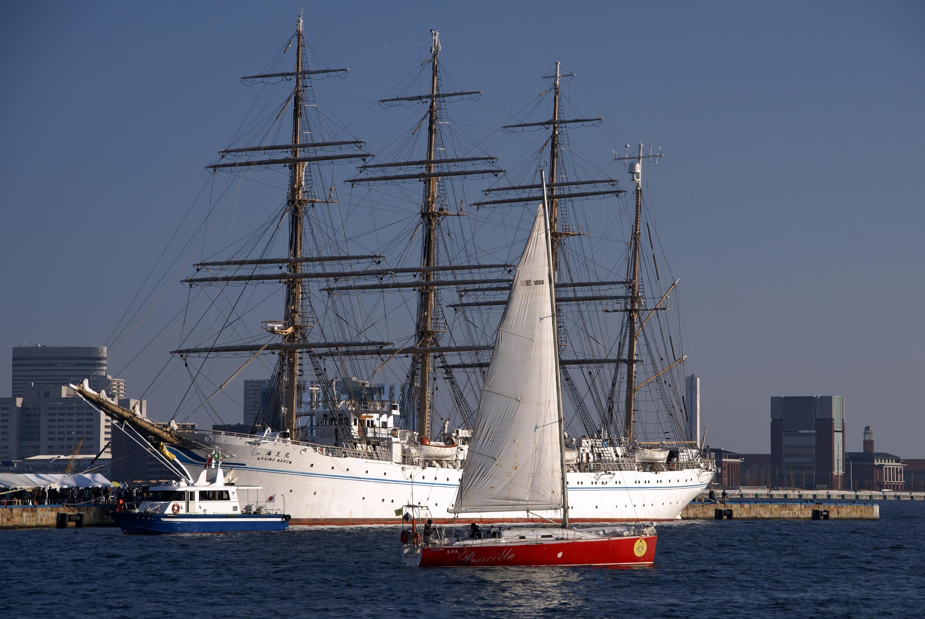 帆船 - Wikipedia