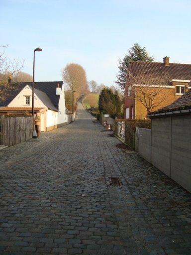 De Ronde Van Vlaanderen-2015 (Monumento) Koppenberglejos
