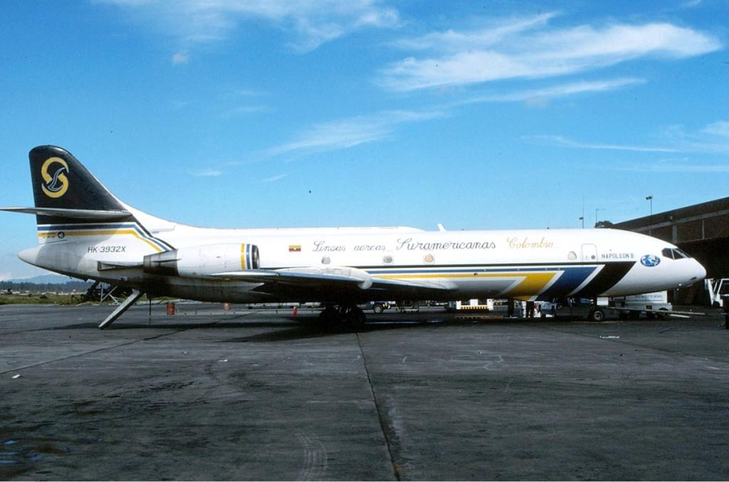 Líneas Aéreas Suramericanas Caravelle.jpg
