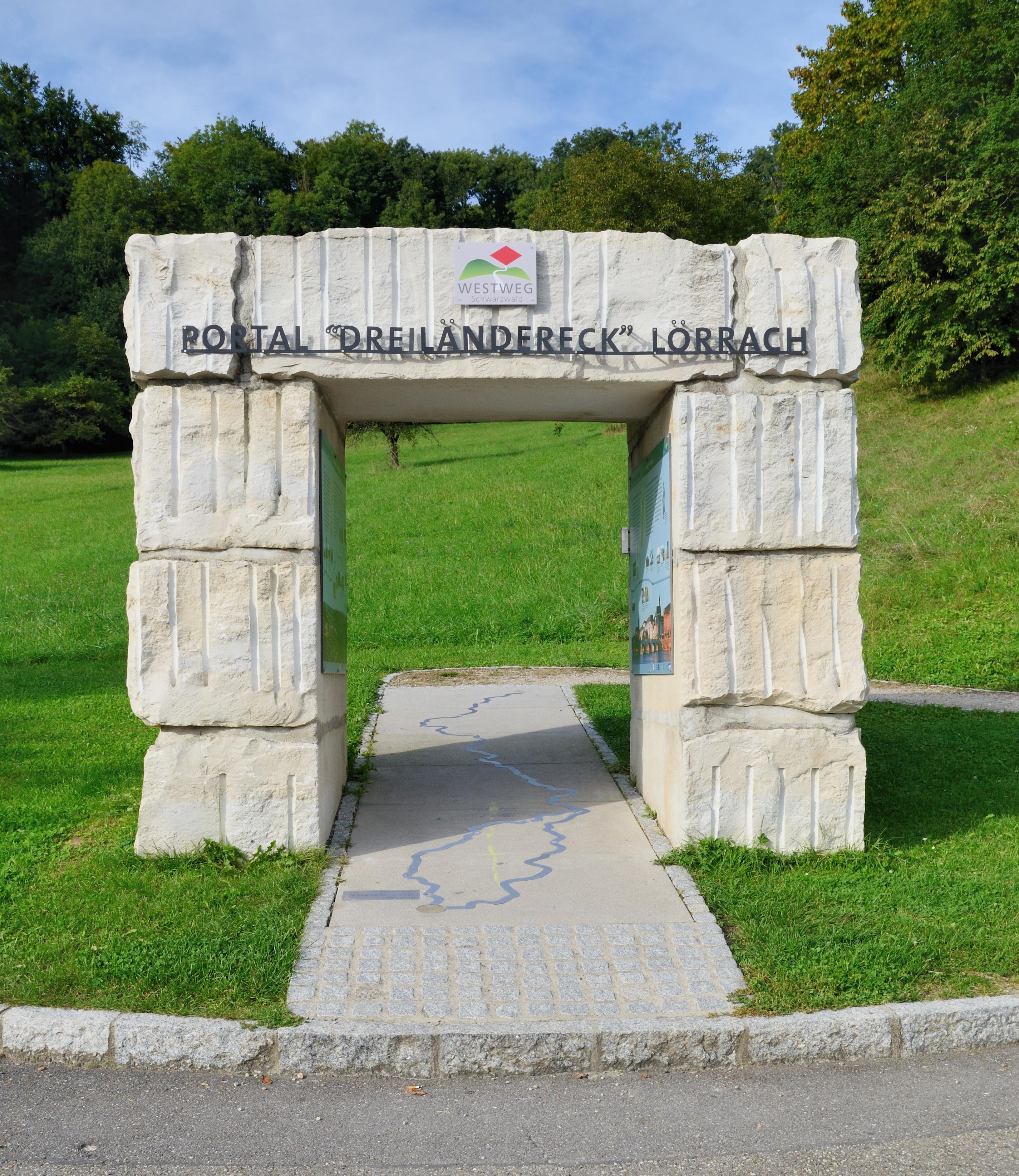 date portal Lörrach