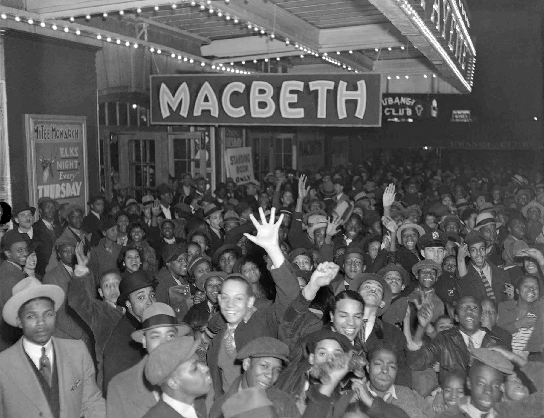 File Lafayette Theatre Macbeth 1936 1 Jpg Wikimedia Commons