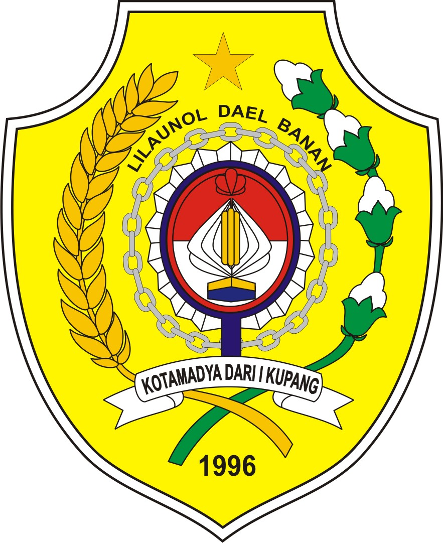 Official seal of Kupang
