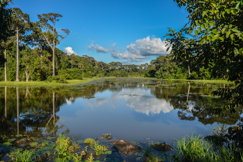 Dulhazra Safari Park - Wikipedia