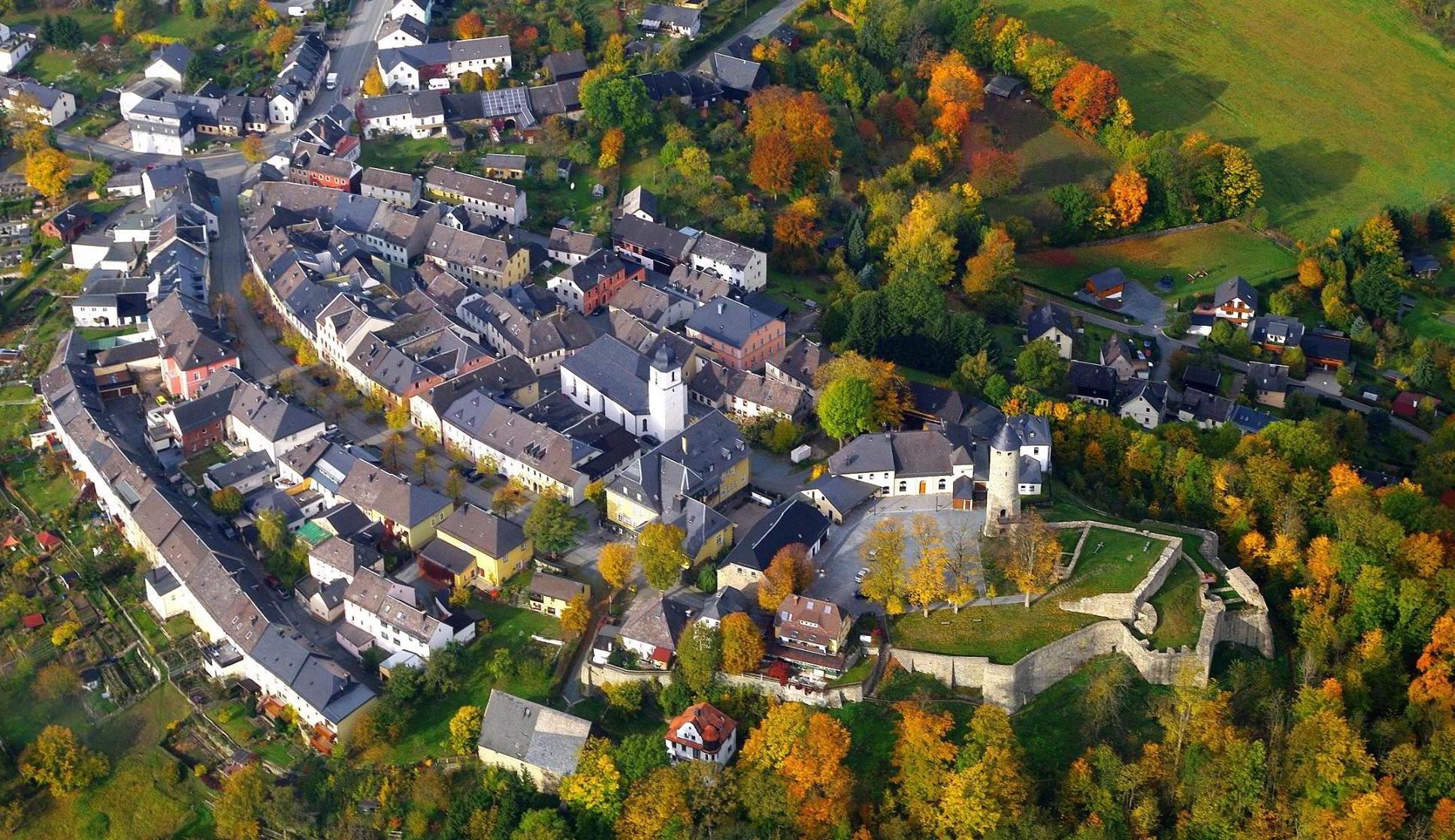тут фото поселок лихтенберг всему