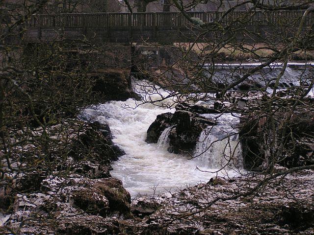River Wharfe Wikipedia
