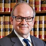 Philip Sales, Lord Sales British judge