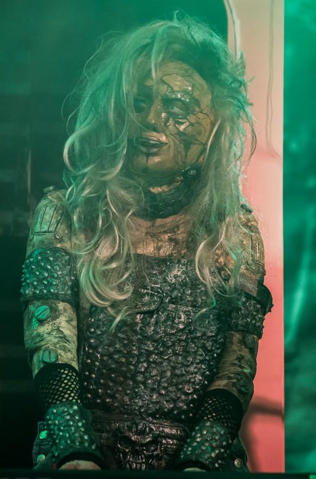 Image Result For Lordi Keyboardist