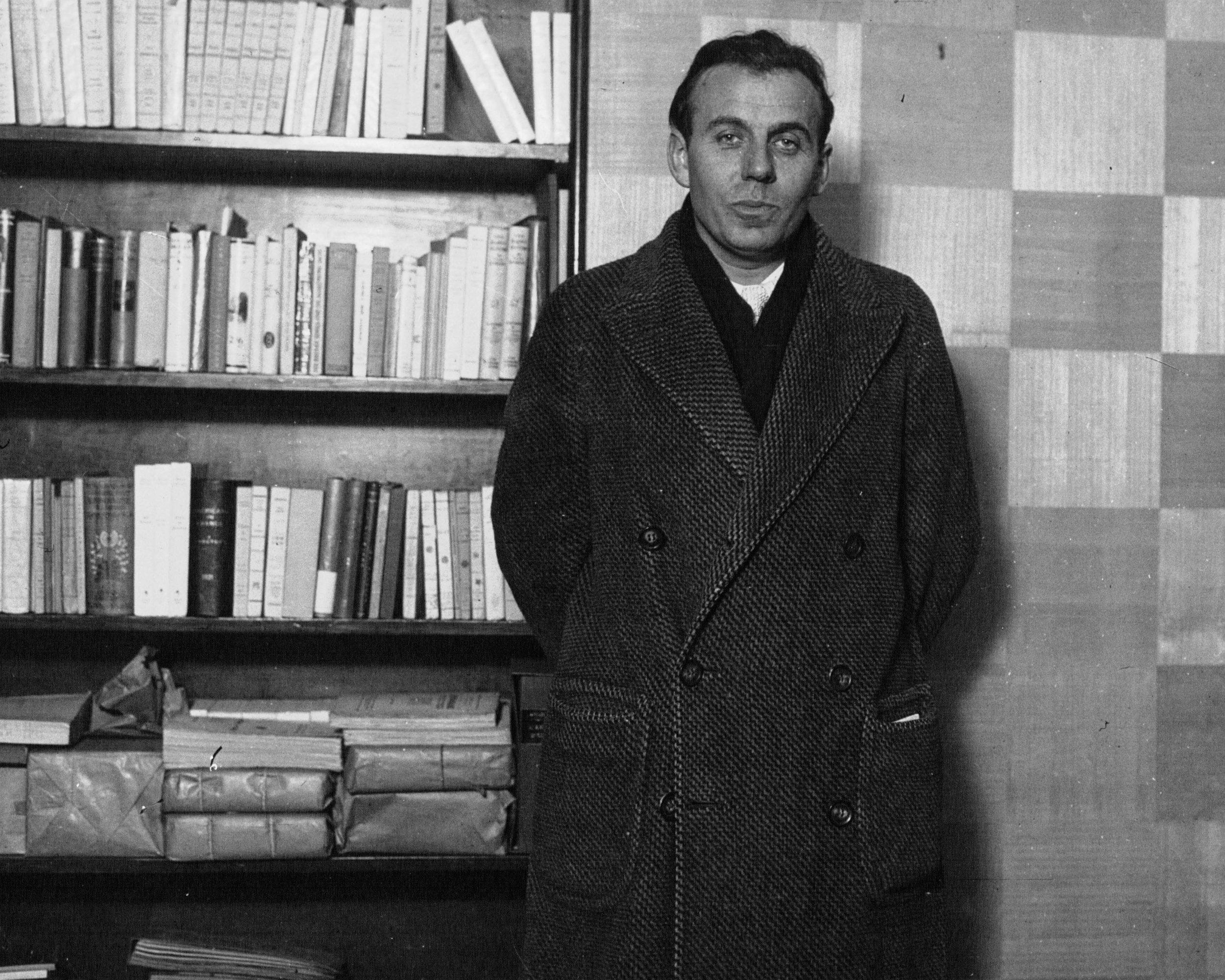 Louis-Ferdinand Céline 1932.jpg