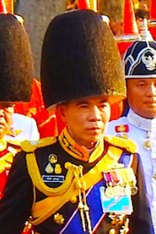 Luechai Rutdit in Coronation of King Rama X by Trisorn Triboon 4 (cropped).jpg