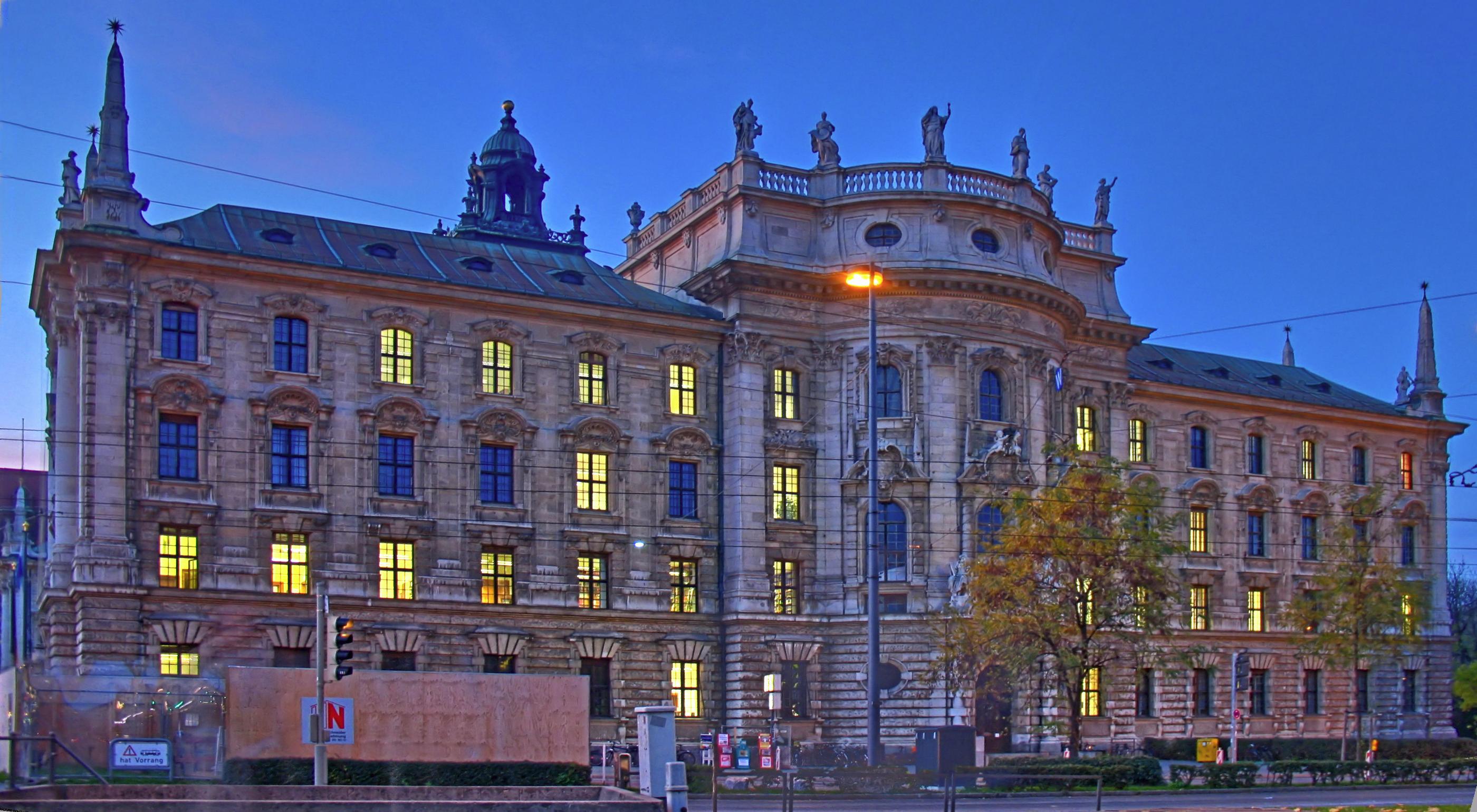 Landgericht MГјnchen I
