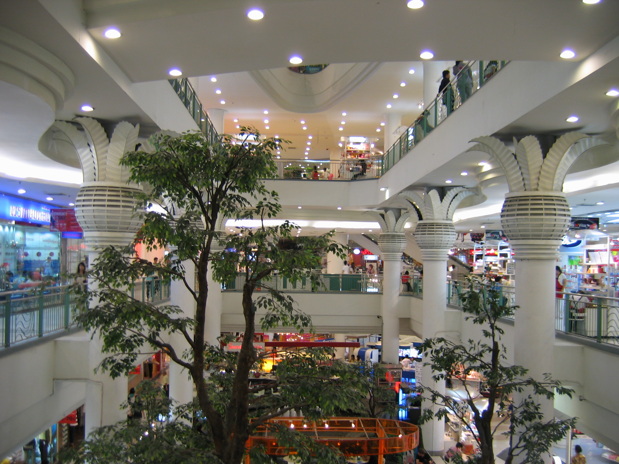 File:Mall Bangkapi.jpg - Wikipedia