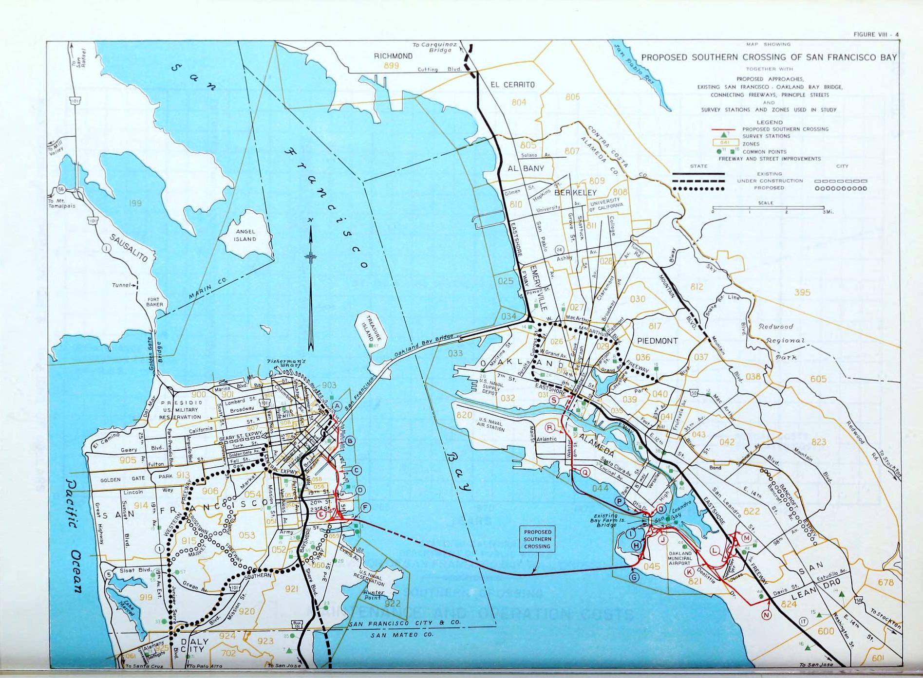 Southern Crossing California Wikipedia
