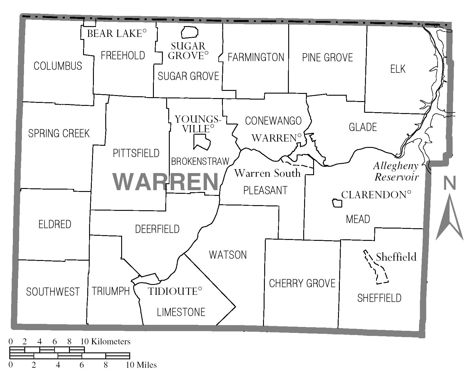 Warren Pennsylvania Swingers