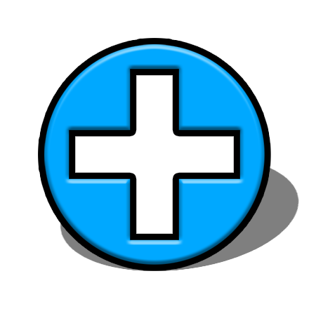 File:Map symbol hospital 02.png - Wikimedia Commons