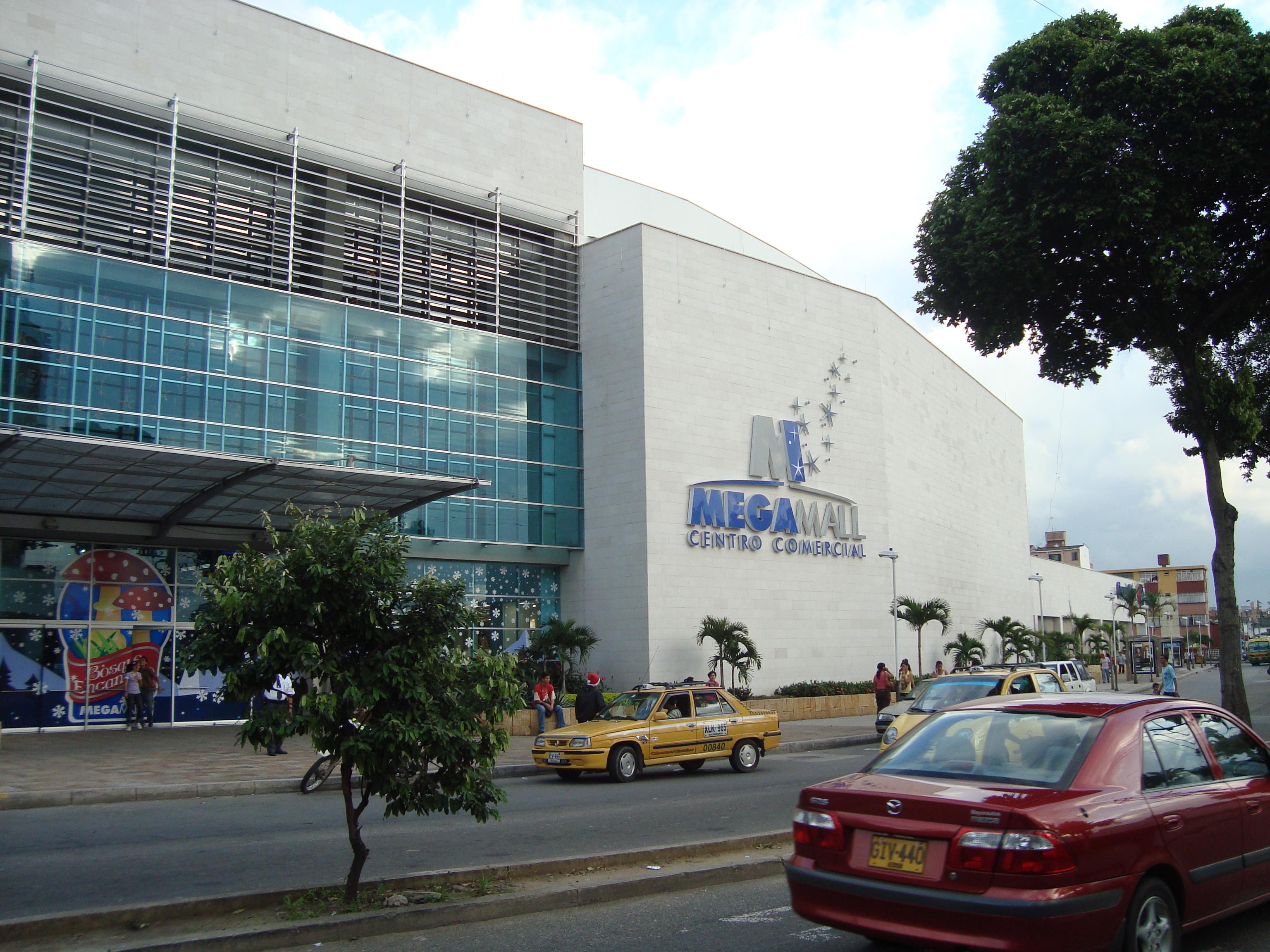File:Megamall Bucaramanga.jpg - Wikimedia Commons