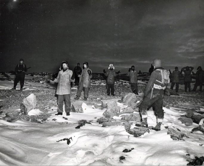 Greenland in World War II - Wikipedia