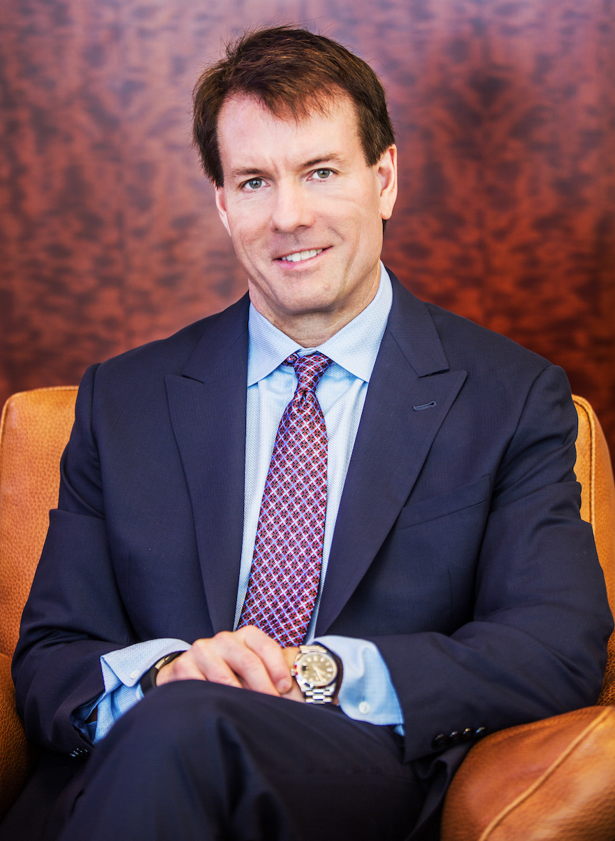 Michael J. Saylor CEO Micro Strategy