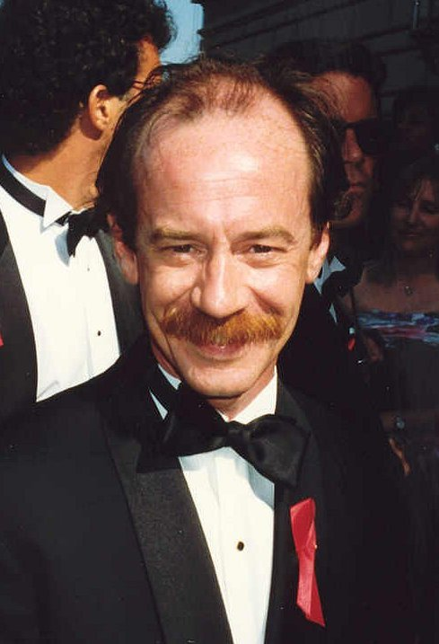 michael jeter evening shade