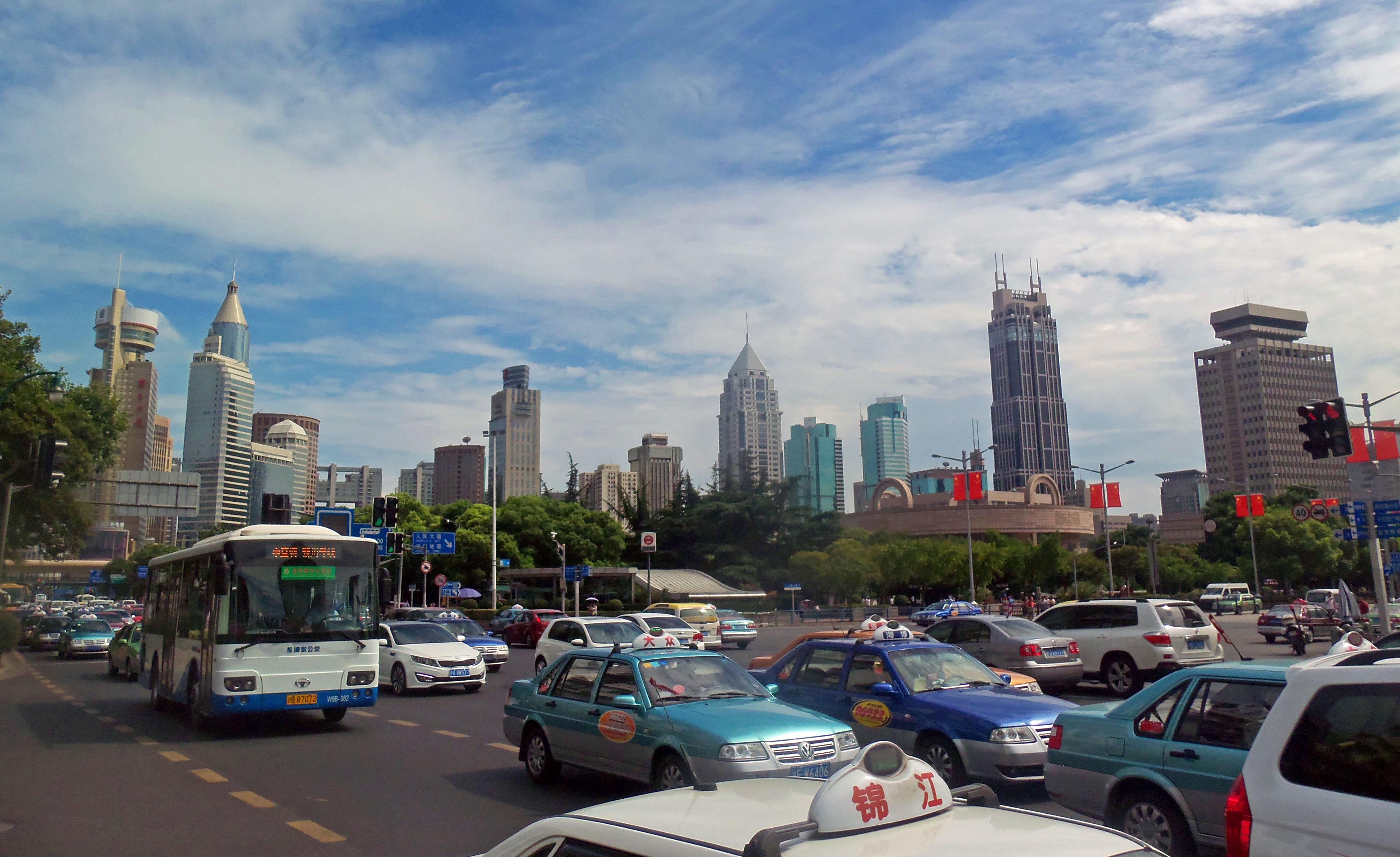 Xizang Road
